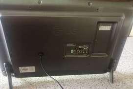 Tv 42 LG 3d repuesto
