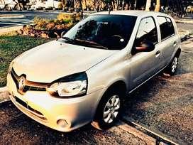 Renault Clio Mio Confort Plus 5ptas Año 2013