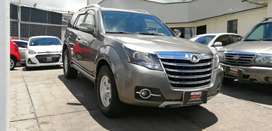 GREAT WALL HAVAL H5 TURBO