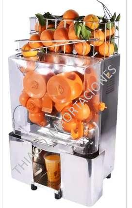 Exprimidor de Naranjas Industrial. Nuevo