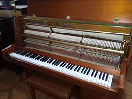 A440 pianos..Since 1.978 Vende Piano Pearl River $7'600.000.