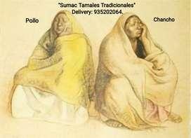 Sumac Tamales Tradicionales