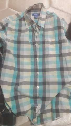 Vendo Camisa Original Adidas