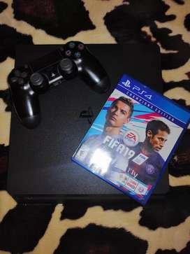 Ps4 Slim 500gb