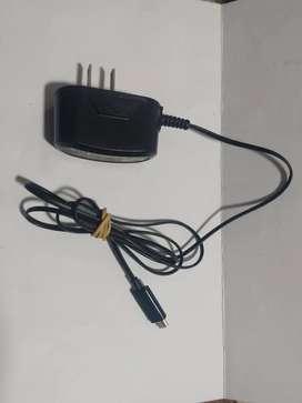 Cargador LG para celulares