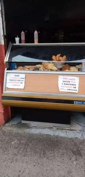 Ganga panaderia