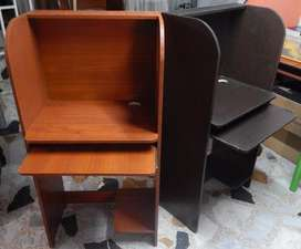 MUEBLES PARA CAFE INTERNET Y CALL CENTER
