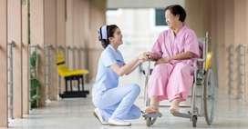 Técnica de Enfermería