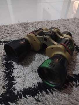 Se venden binoculares rusos profecionales