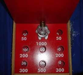 Rana Portable a Color 40 Cm X 40 Cm