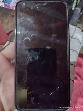 Vendo celular LG Q6