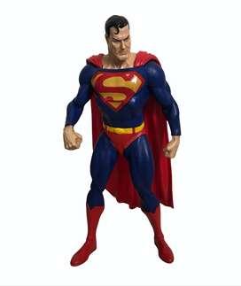 DC Alex Ross Superman Figura de Acción