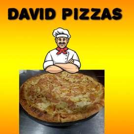 David pizzas