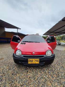 Vendo Renault twingo 2011