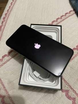 VENDO IPHONE 11 pro Max 512 gb