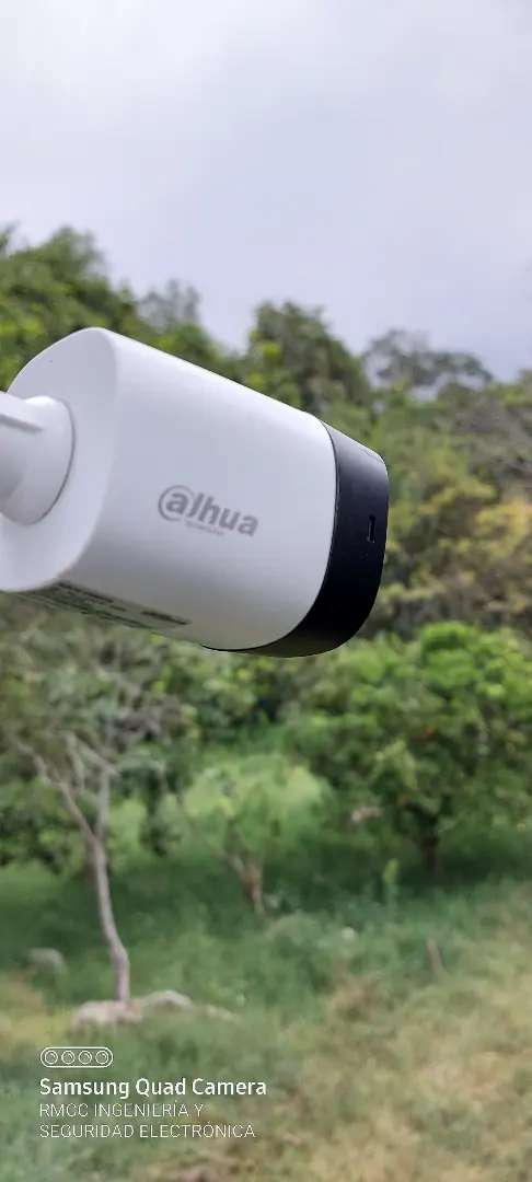 Kit cámaras de seguridad en promoción
