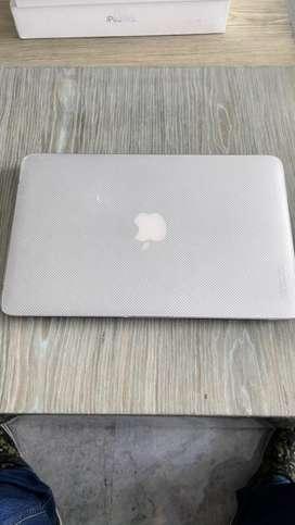 Macbook air 11 modelo 2015 128g