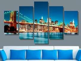 Cuadros Modernos Nueva York