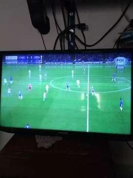 Vendo TV Samsung para repuestos