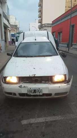 Permuto o Vendo Volkswagen Caddy