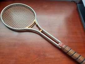 Raqueta squash raquetbol americana dynaflex