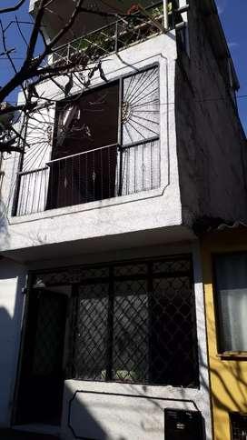 Casa ciudadela bolivar 2 et