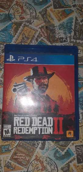 Red dead reception 2