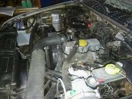 Motor de Blazer o S10 naftero 2.2 mod 97 muy buen estado...