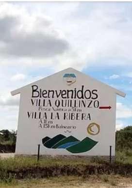 Vendo terreno en Cordoba.. Villa quillinzo