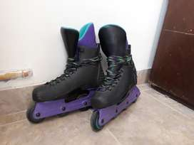 Rollers Patines Num 37