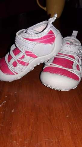 Vendo zapatillas como nuevas! 20/21
