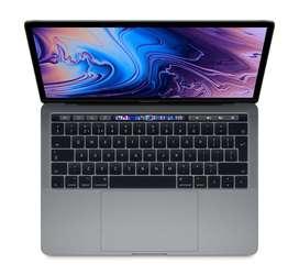 """MacBook Air 2019 13 """" I7 8 gb Ram 128 Gb Mese de uso. segunda mano  El Jardín, Salta"""