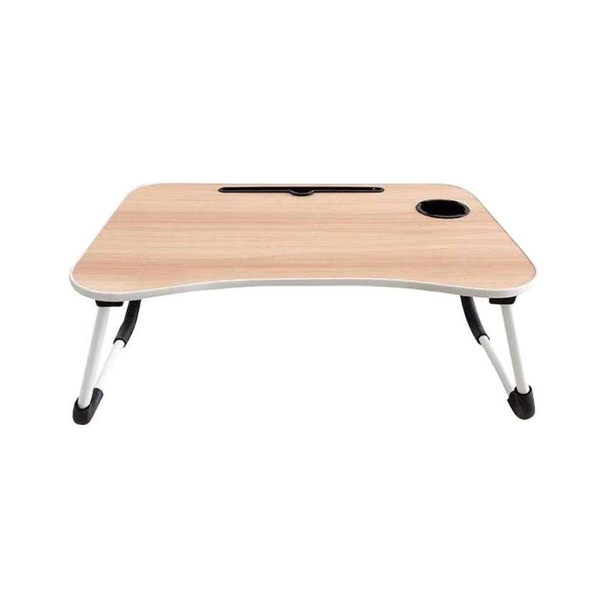 Mesa Para Laptop Plegable Portatil Soporte Multifuncion Cama