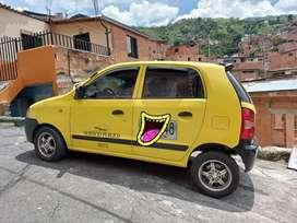 Taxi hiudai atos