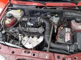 Vendo ford fiesta 1.3 naftero
