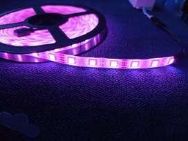 CINTA LED (RGB) MULTICOLOR 5050