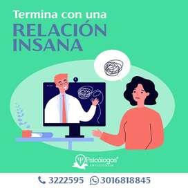 PSICOLOGOS EN LAURELES- PSICOLOGIA PARA ADULTOS-PSICOLOGIA-TERAPIA PSICOLOGICA-PSICOLOGIA EN MEDELLIN COLOMBIA