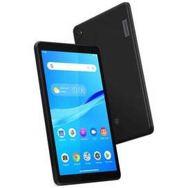 "TABLET LENOVO TAB M7 16GB , 7"", TOUCH, 1024X600, ANDROID 9.0 PIE, WI-FI, BLUETOOTH"