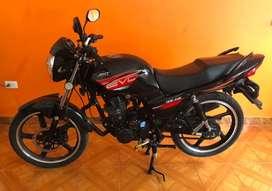 Moto Evo NE 125 Unico Dueño