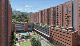 Apartamento Rio Vivio ubicado en La Milla Fontibon - Rionegro
