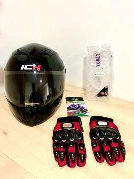 Vendo casco barato nuevo
