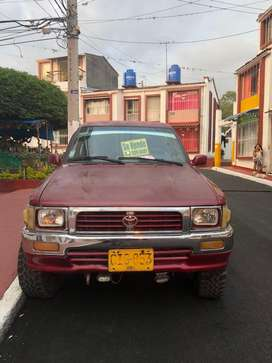 Se Vende Toyota Hilux 4x4