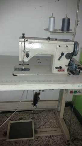Maquina de Coser SC-20U93 Semi-Industrial