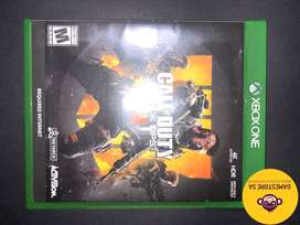 CALL OF DUTY BLACK OPS 4-XBOX ONE