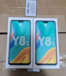 Huawei Y8s M&M comunicaciones