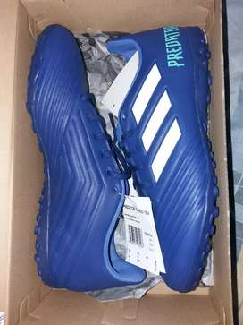 zapatilla adidas futbol