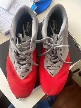 Zapatillas poco uso