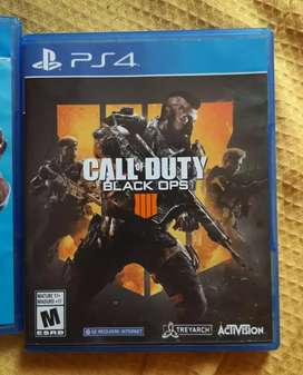 Call of duty ops 4