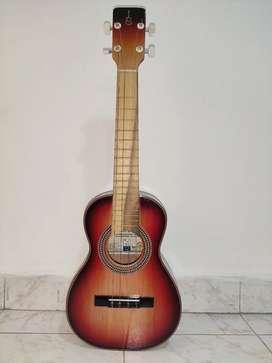 Guitarrillo/Guitarro