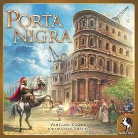 Porta Nigra - Juegos de Mesa Moderno